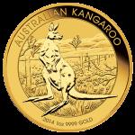 Unze Gold Australien