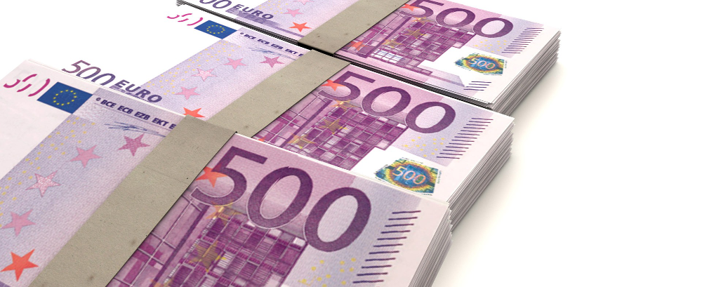 5000 Euro anlegen
