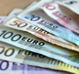euro schein geld anlegen