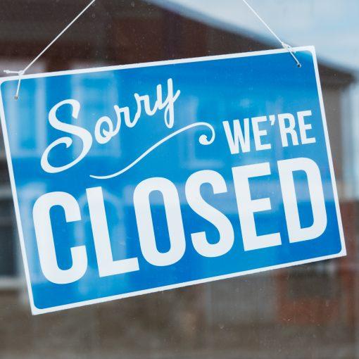 Rabobank schließt in Deutschland